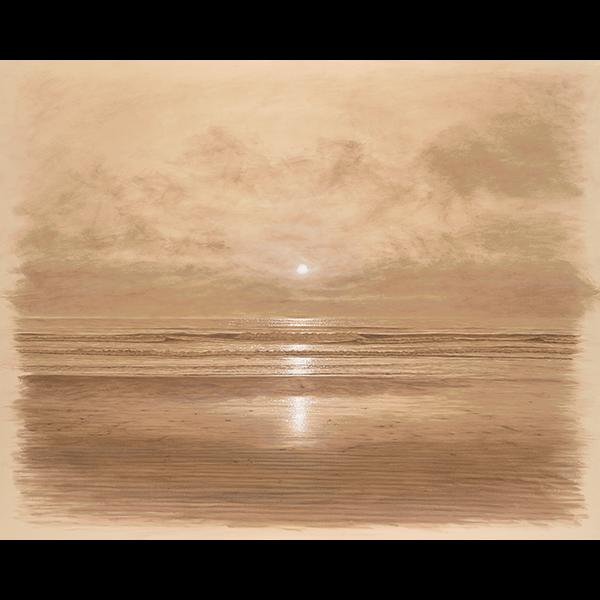 Umber Seas