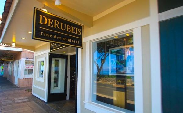 DeRubeis Gallery