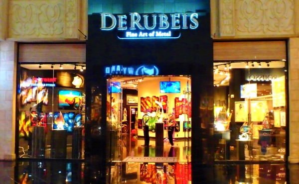 DeRubeis Signature Galleries
