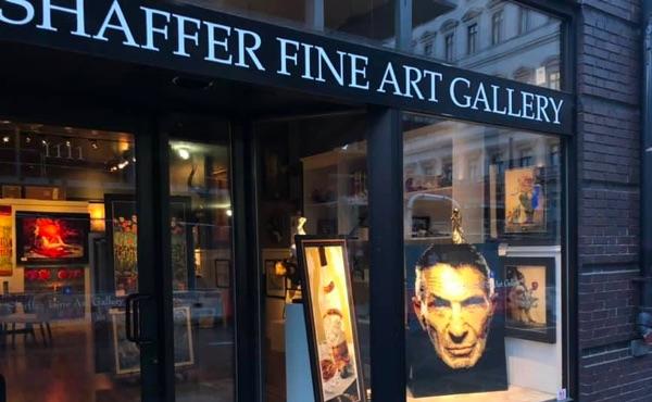 Shaffer Fine Art