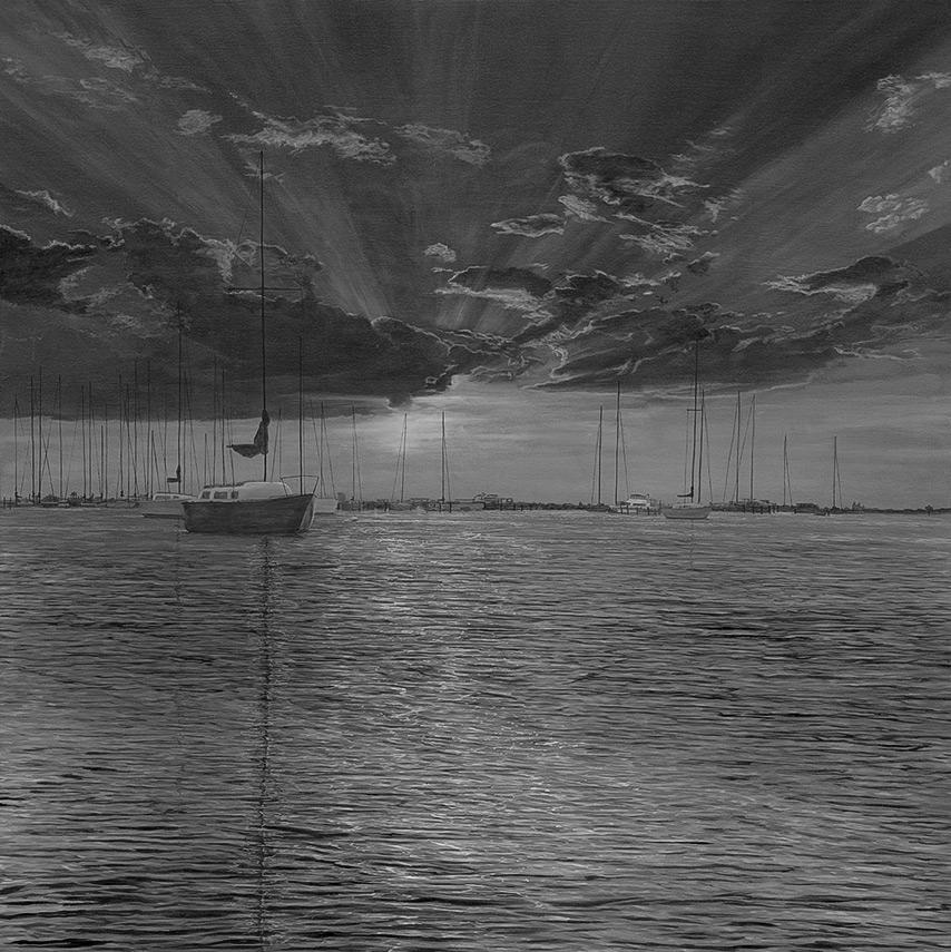 Davis Island by Phillip Anthony