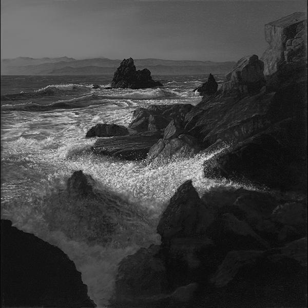 Ocean Mist II