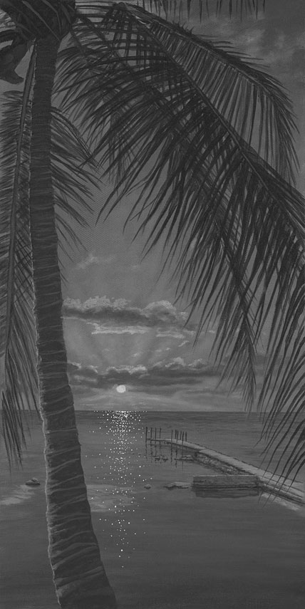 Where's My Pina Colada by Phillip Anthony