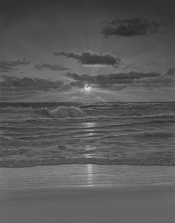 Wondrous Light by Phillip Anthony