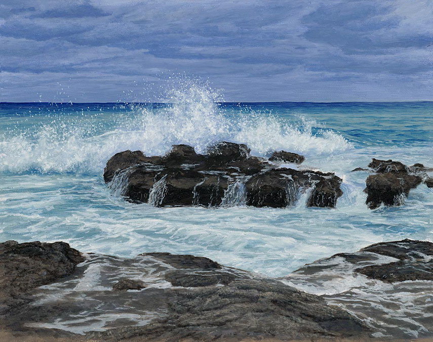 Love on the Rocks by Phillip Anthony