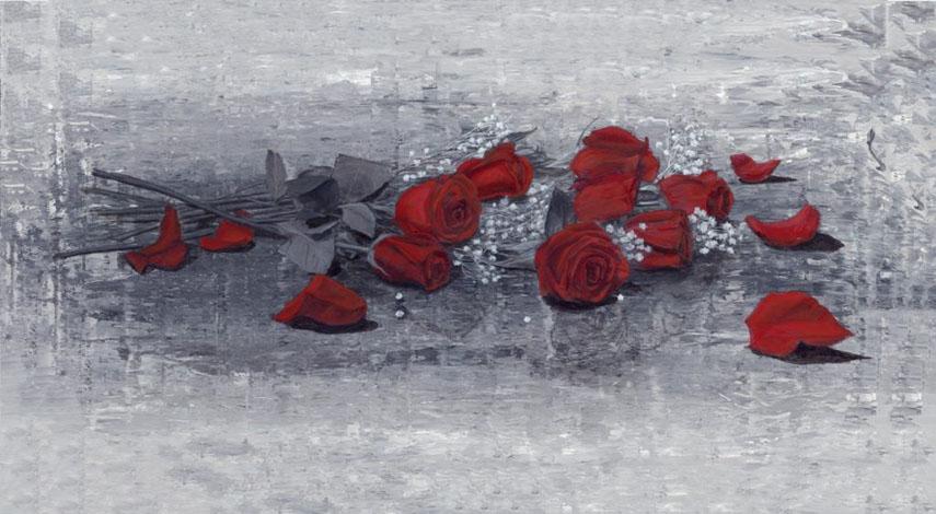 Romance by Phillip Anthony