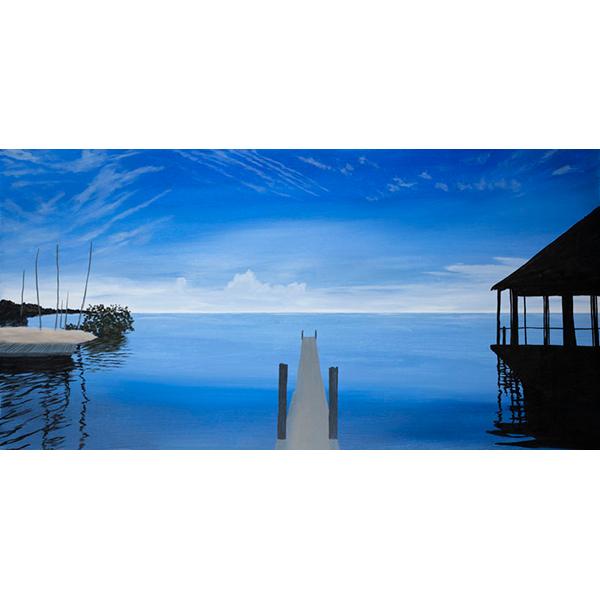 Untitled Dock