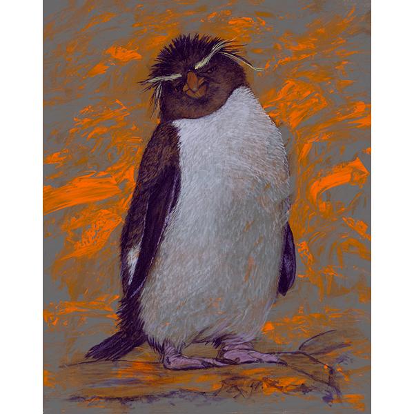 Untitled Penguin